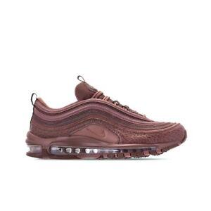dcc4963b5c36 Nike Air Max 97 SE (Mahogany Mink Mahogany Mink-Mauv) Men s Shoes ...