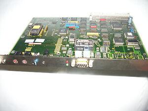 Siemens-sinumerik-840C-interface-cod-6FC50120CA010AA0