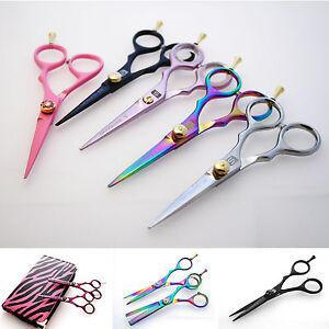 New Hair Scissors Barber Shears Hairdressing Scissor Razor