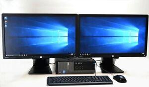 Dell-Office-Home-PC-Juego-Intel-Quad-i5-CPU-Ssd-Disco-Duro-8-16-GB-RAM-Windows-10-Wifi