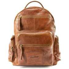 Rawlings Rugged V604-202 21x13x6 Backpacks - Cognac