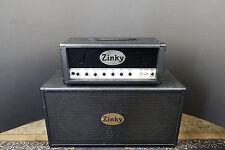 Zinky Mofo Tube Amp, Head and Cab