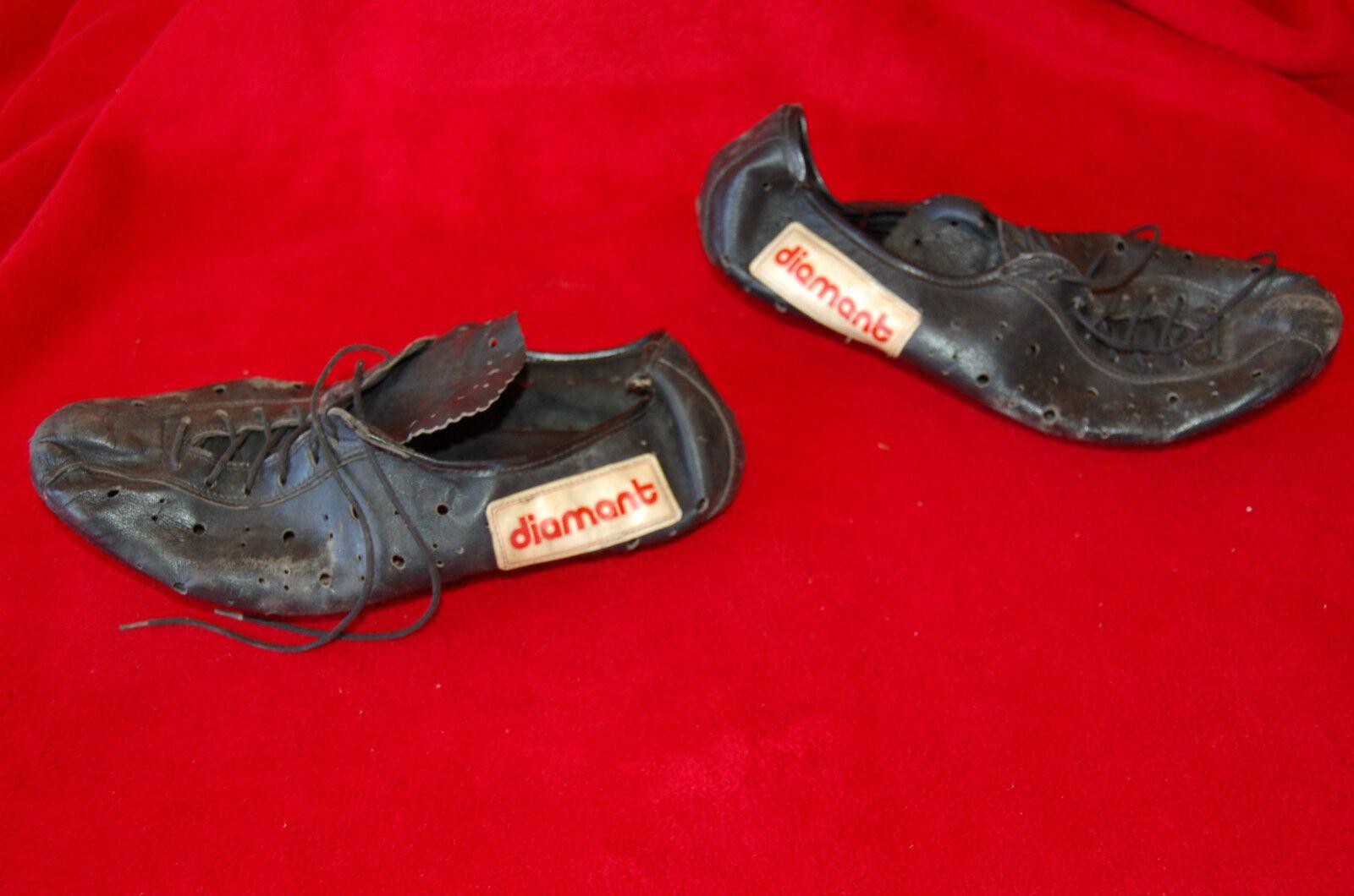 Schuhe Schuhe Schuhe schuhe velo vintage diamant 26,5 cm cd5c74