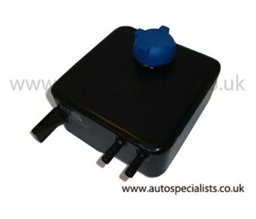 Ford Focus ST Mk2 Airtec Lightweight Alloy Coolant Header Water Tank ATMSFO2