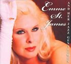 Emme St. James and Her Jazz Gentlemen by Emme St. James/Emme St. James and Her Jazz Gentlemen (CD, 2010, Emme St. James and Her Jazz Gentlem)