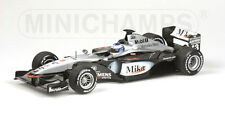 McLaren Mercedes MP4/15 M.Hakkinen 2000 530004301 1/43 Minichamps