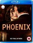 Phoenix Blu-ray Region B