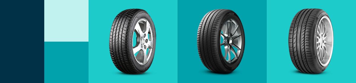 10% off Tyres