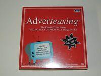 2005 Adverteasing Board Game Cadaco