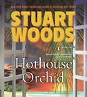 Holly Barker: Hothouse Orchid Bk. 5 by Stuart Woods (2009, CD, Unabridged)
