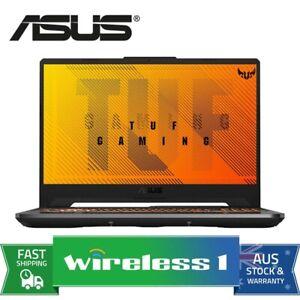 Asus TUF Gaming F15 FX506LI-HN109T 15.6in 144Hz i7-10870H GTX1650Ti 16GB 512G...