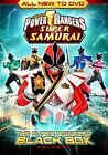 Power Rangers Super Samurai Super POW 0031398155171 With N a DVD Region 1
