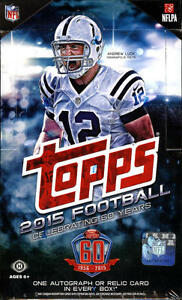 2015-Topps-Football-Pick-A-Player-Cards-251-500