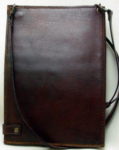 Messenger Schultertasche Tasche 1a Sattlerqualitat Hobo Leder Neu Herrentasche I6xHRq1