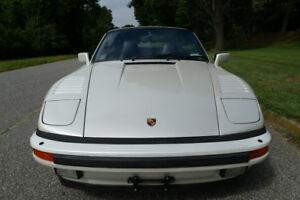 Details About 1988 Porsche 930 Slant Nose