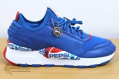 PUMA x PEPSI MAX RS-0 Men's Trainers