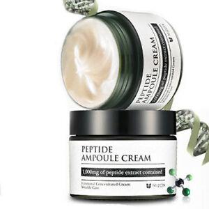 Mizon-Peptide-Ampoule-Cream-50ml-Free-Gift-Korean-Cosmetics