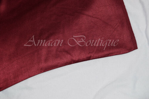 New Sateen Pashmina Satin Silk Wrap Shawls Scarf Hijab Soft Shiny Sheen Bridal