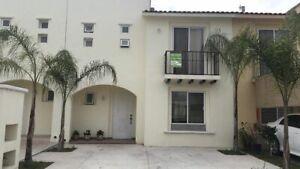 Casa en Coto San José, Rancho Santa Mónica, Aguascalientes.