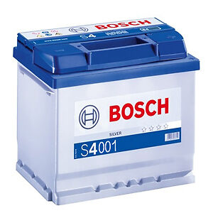s4 001 bosch s4 heavy duty 063 car van battery 44ah 440cca. Black Bedroom Furniture Sets. Home Design Ideas
