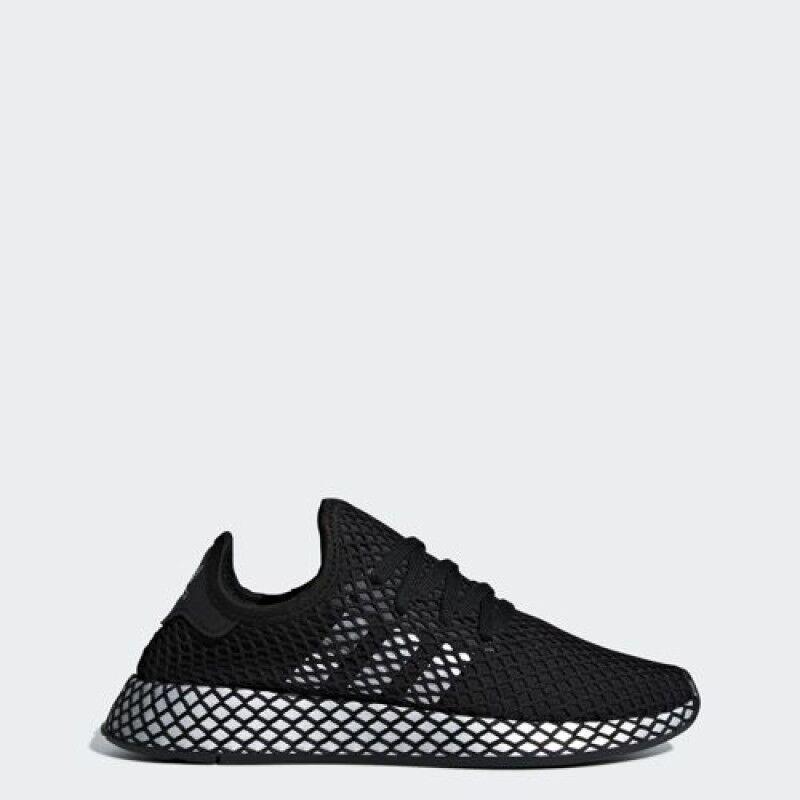 Adidas WOMEN'S CG6088 Deerupt Runner Running shoes Sneakers