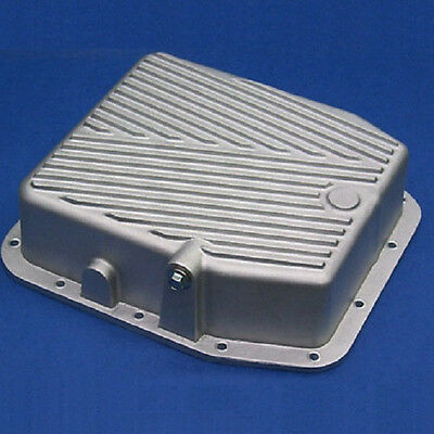 Transmission Deep Oil Pan Ford AODE 4R70W 4R75W New Heavy Duty As Cast Aluminum