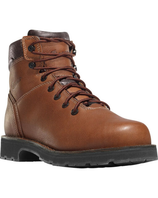 05d5675a62a NEW Danner Workman Work Boots, 6