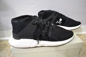outlet store 1bde1 1bd8e Image is loading Adidas-x-Mastermind-Japan-EQT-Support-Mid-93-