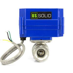 3-4-034-Stainless-Steel-Motorized-Ball-Valve-9V-12V-to-24V-DC-5-Wire-Setup
