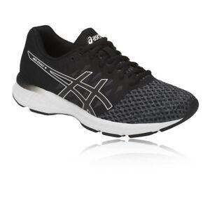 Dettagli su ASICS Donna Gel Exalt 4 Scarpe Da Corsa Ginnastica Sport Sneakers Nero