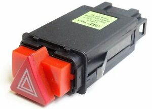 GENUINE-Audi-Hazard-Light-Switch-Relay-A3-S3-1-8T-2001-03-8L0941509P-8L0941509L