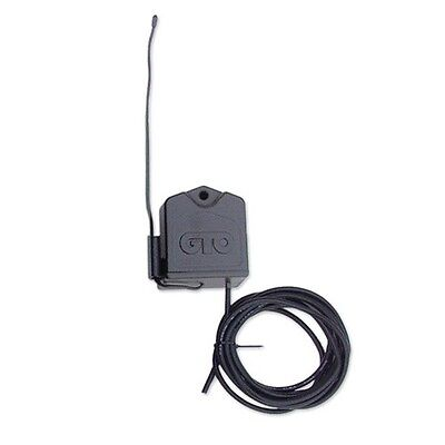 Mighty Mule AQ202 Receiver Narrow Band Assembly w Antenna DC Gate Operator