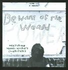 Beware Of The World by Daniel Moore's Co-Writers (CD, DJM Records)