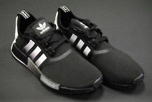 Eg7399 New Men S Adidas Originals Nmd R1 Gradient Core Black Ftwr
