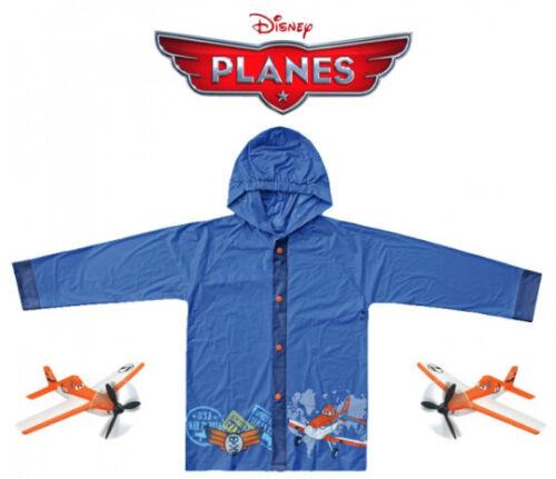 Disney pluie veste-Enfants veste M 116-122-NEUF! Capuche-taille 104-110