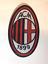 Patch-Toppa-Scudetto-Juventus-Inter-e-Milan-Ricamata-Termoadesiva-Serie-A-Calcio miniature 3