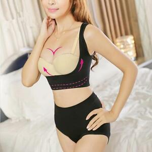 9de9b3792ee16 Image is loading Sexy-Magic-Breast-Back-Support-Body-Bustline-Shaper-