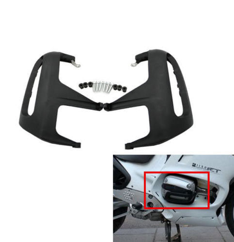 Engine Guard Cover Protector For BMW R1150GS R1150RT R1150R R1150RS 2004 2005 US