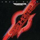 Sweet Music by Roadmaster (CD, Mar-2012, Rock Candy)