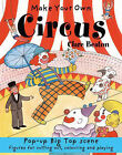 Make Your Own Circus by Clare Beaton (Paperback, 2008)