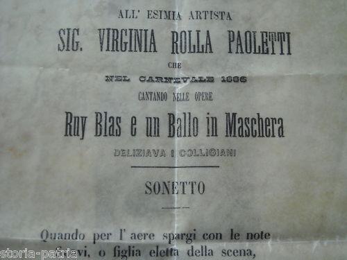 MUSICA_CANTO_VIRGINIA ROLLA PAOLETTI_ANTICA CANTANTE_TOSCANA_COLLE VAL D'ELSA