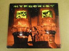 CD / HYPOCRISY