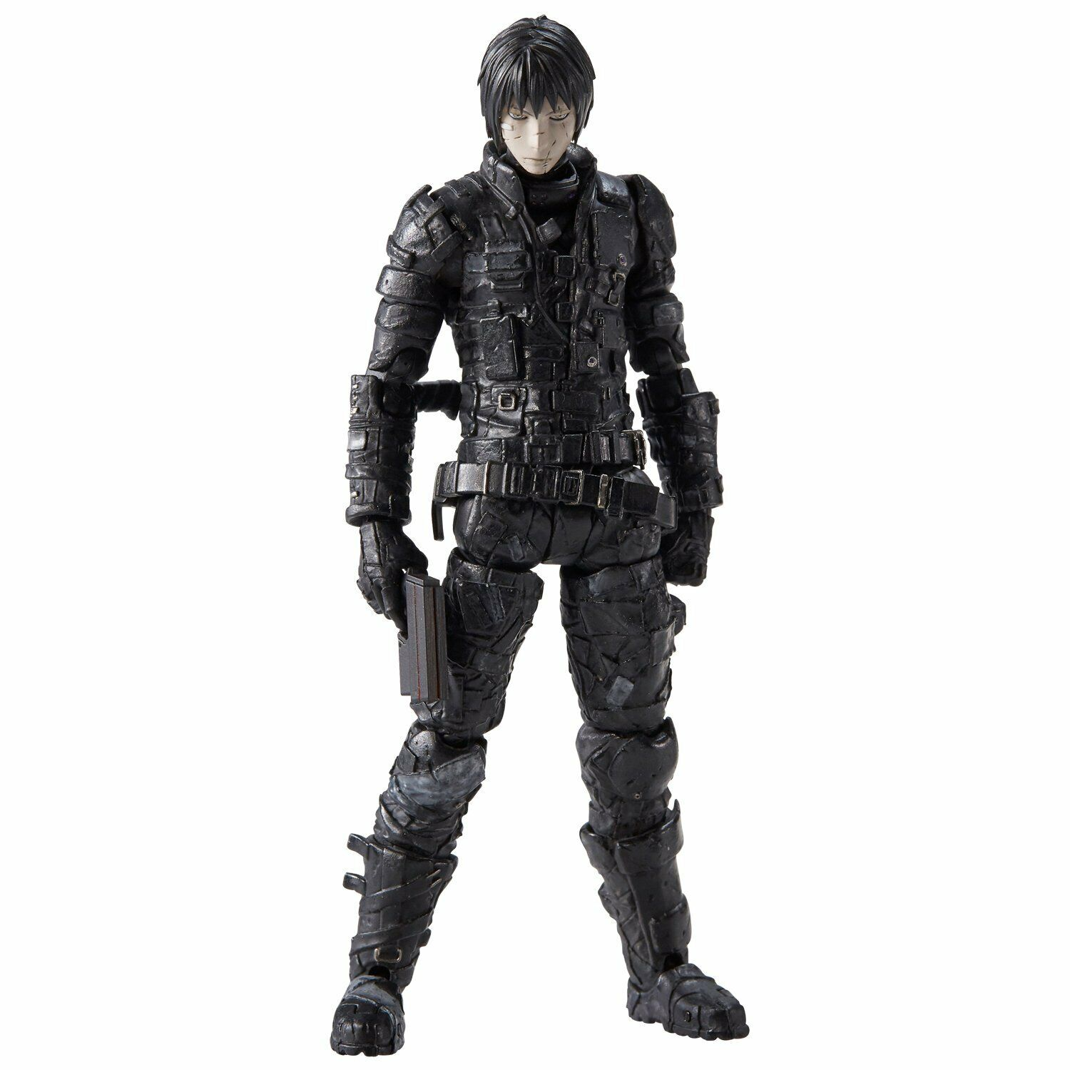 BLAME  Killy 1 12th Scale Articulated Figure by 1000toys