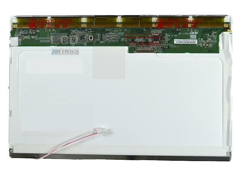 Clevo Mobinote M520N 12.1 Notebook Display