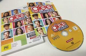 Glee-Karaoke-Revolution-Nintendo-Wii