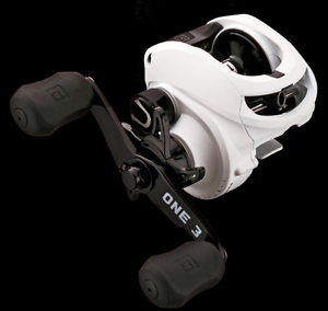 ONE3 By 13 Fishing Origin C Casting Reel - Right Hand 6.6 1