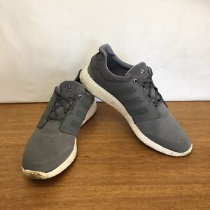 best supplier outlet buy good Details about 🍁 Mens Adidas Pure Boost 2.0 Sports Running Shoes Sneakers  Grey Size 12 46 11.5