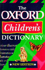 The Oxford Children's Dictionary by Oxford University Press (Paperback, 1994)