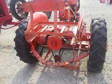 Allis Chalmers C B Tractor Ac Rims 9 X24 Cockshutt Amp Coop Tire Rare Tires K