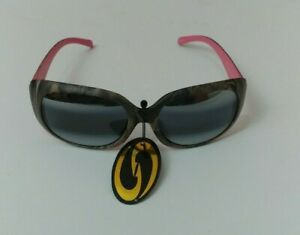 New Pink//Camo Strike King S11 Woman/'s Polarized Sunglasses